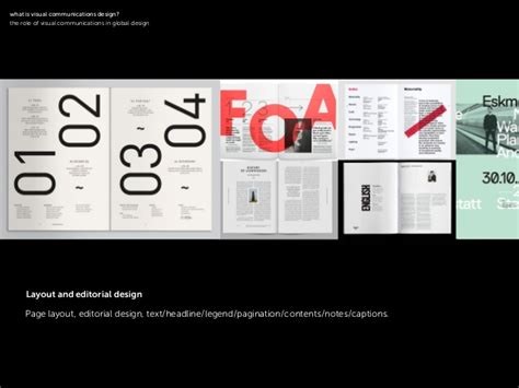 visual communication design thesis what is visual communication design keynote