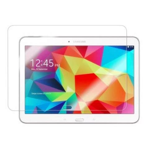 Samsung Tab Batam taff 2 5d tempered glass protection screen 0 2mm for samsung galaxy tab 4 10 1 inch asahi japan