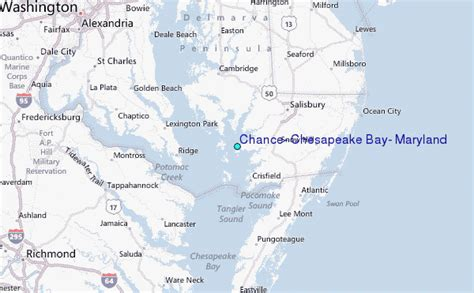 maryland map chesapeake bay chance chesapeake bay maryland tide station location guide