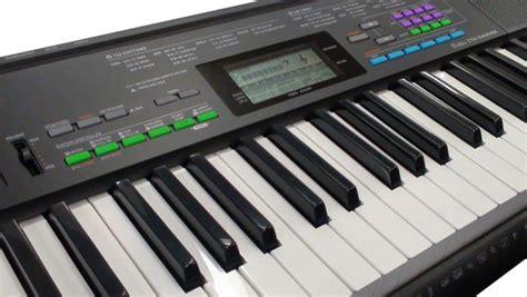 Casio Standard Keyboard Ctk 3400 review casio ctk 3400sk keyboard normans