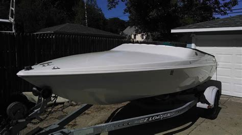 scarab boat engine light wellcraft scarab sprint 1996 for sale for 8 100 boats