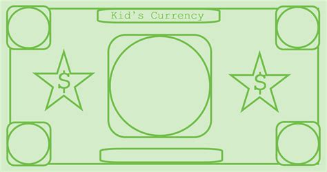 Printable Money Template by Free Clipart N Images Play Money To Print