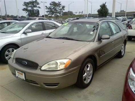 auto air conditioning service 2004 ford taurus interior lighting 2004 used ford taurus se wagon 4d at witham auto center serving cedar falls ia iid 12610564