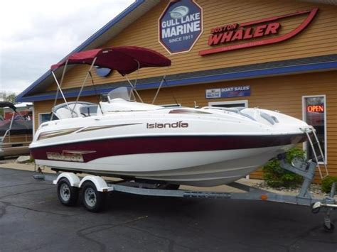 sea doo islandia deck boat for sale 2003 used sea doo islandia 22 jet deck boat for sale