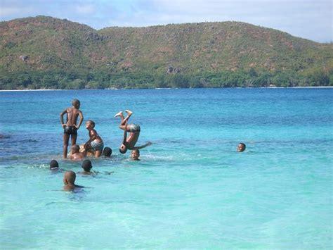 turisti per caso seychelles praslin viaggi vacanze e turismo turisti per caso