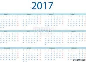 calendario 2017 da stare jpg quot calendario 2017 en espa 241 ol quot stock image and royalty free