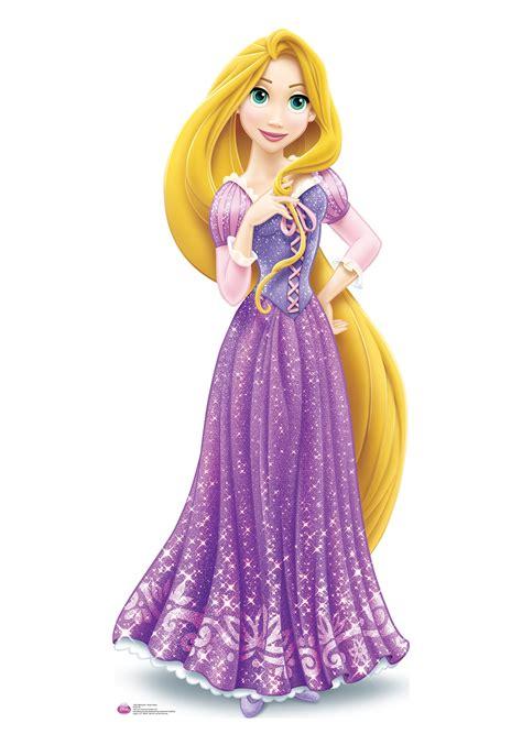 imagenes de rapunzel sin fondo rapunzel royal debut lifesize standup
