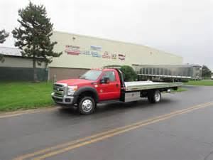 Ford F550 Ford F550 Tow Trucks For Sale 132 Used Trucks From 1 039