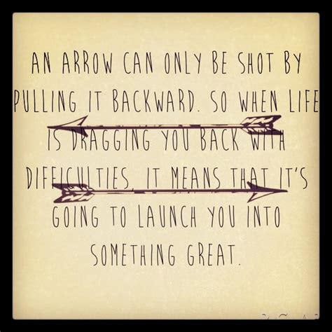 arrow tattoo meaning quote i desperately want an arrow tattoo to represent this quote