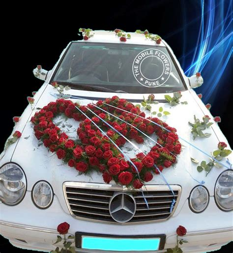 Wedding Car Decoration Uk by Car Decoration On Wedding Guidepecheaveyron