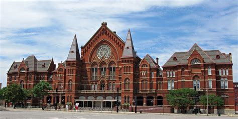 ballroom house music cincinnati music hall mchale s events and catering