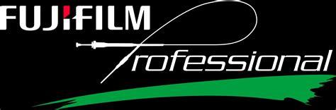 fujifilm professional fujifilm professional logo fixation
