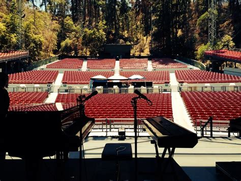greek theatre section b tori amos undented los angeles ca