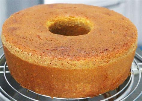 cara membuat kue bolu video 6 resep kue bolu istimewa untuk acara ulang tahun anak