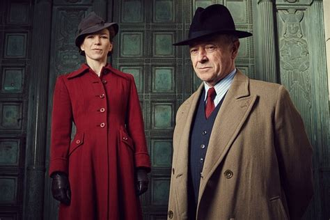 foyle s war season 10 why anthony horowitz is at war with his old school over