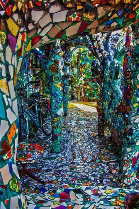 mosaic tile house venice ca mosaics mosaic tiles