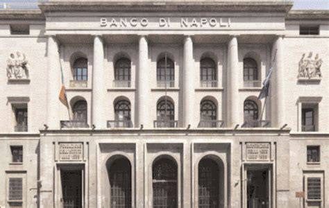 banche a napoli le prime banche sono nate a napoli servivano ad aiutare i