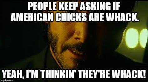 John Wick Memes - john wick imgflip