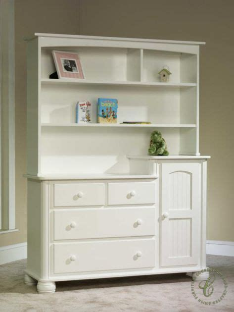 baby changing dresser with hutch 1000 images about amish baby kids furniture on