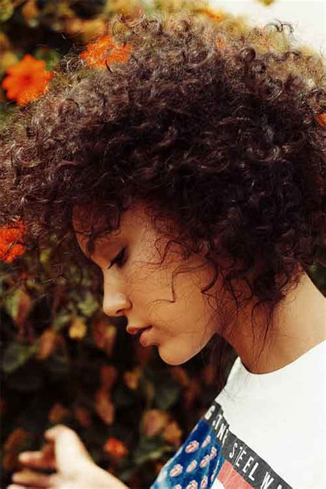 cutting biracial curly hair styles what to expect when you cut curly hair short hair world