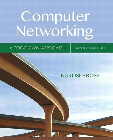 computer networking problems and solutions an innovative approach to building resilient modern networks books kurose ross computer networking a top approach