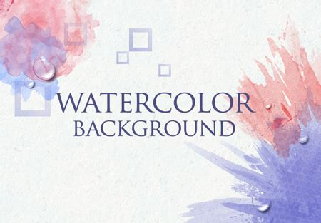 adobe photoshop watercolor tutorial how to create watercolor background in adobe illustrator