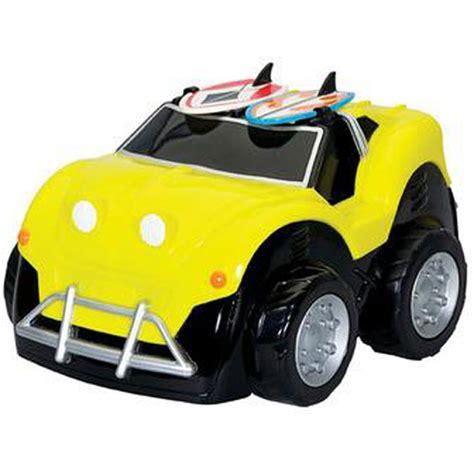 Gogo Auto by Kid Galaxy My 1st Rc Gogo Auto Dune Buggy 27mhz 10437