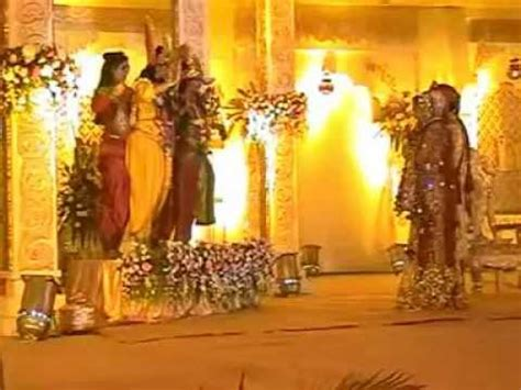 radha krishna themes com krishna radha vermala theme 9413333888 youtube