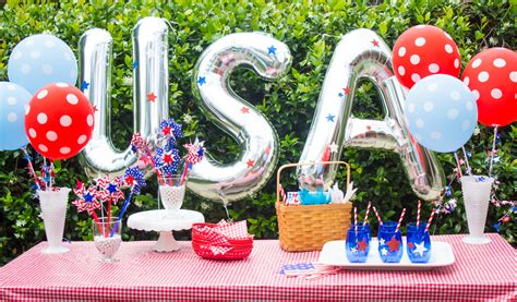 4th of july backyard party ideas 4th of july backyard bbq