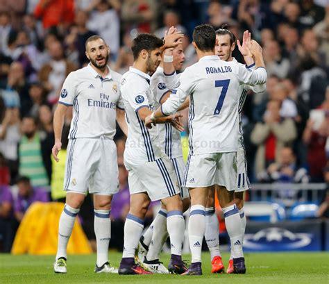 Ss160 Real Madrid 1 real madrid legia varsovia photos real madrid cf