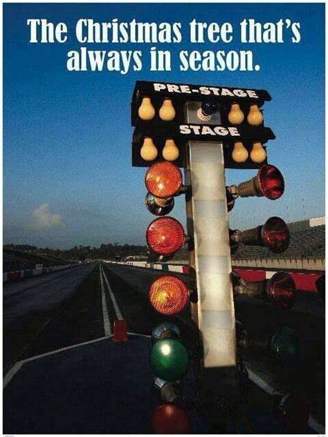 53 best images about drag strip christmas trees on