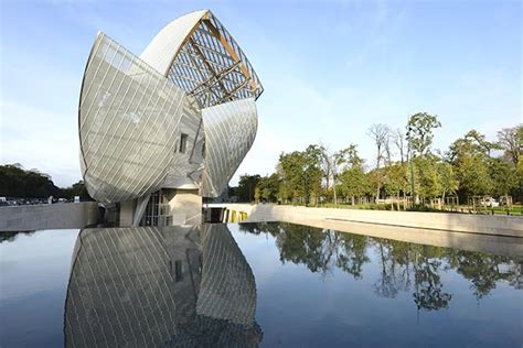 Fondation Vuitton by Exposition L Contemporain Chinois The Cercle
