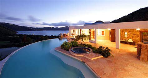 Luxury villa rent BVI   SJ Villas   Guana Island, Luxury