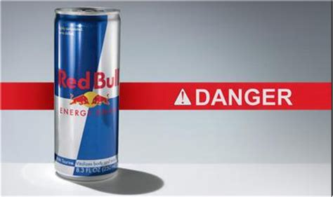 energy drink attack bull can give you a attack find out how