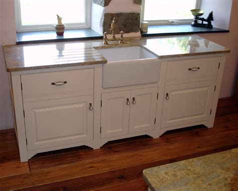 Kitchen Sink Cabinet by Painted Kitchen Sink Cabinets