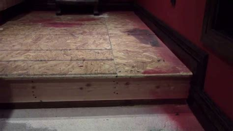 build  home theater room step youtube