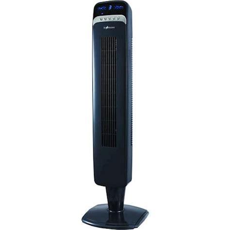 best buy tower fan ecohouzng 40 quot tower fan black ct4009t best buy