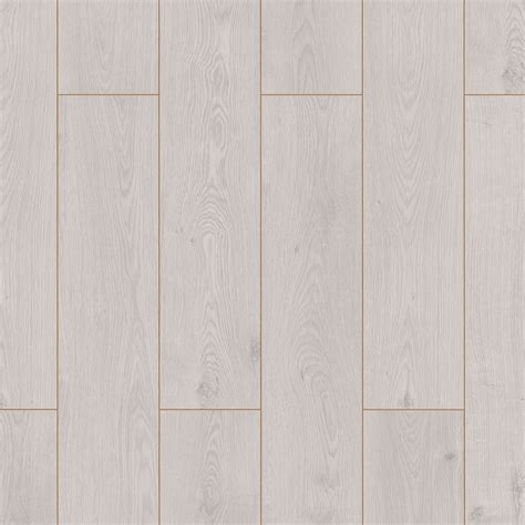 B Q Living Room Flooring Overture Arlington White Oak Effect Laminate Flooring 1 25