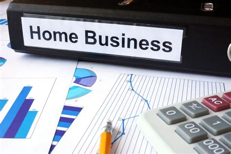 home based selling a home based business what you need to know