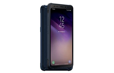 Samsung S8 Active Samsung Galaxy S8 Active Lands On T Mobile November 17th