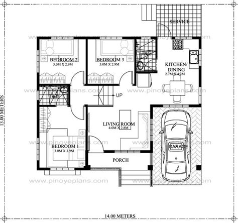 atienza one story budget home shd 20115022 pinoy eplans atienza one story budget home shd 20115022 pinoy eplans