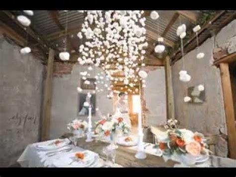 diy decorating ideas for wedding anniversary youtube diy rustic wedding decor ideas youtube
