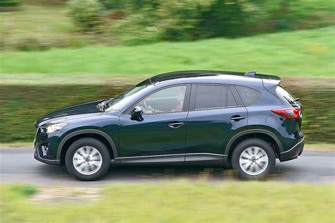 Mazda 5 Autobild Test by Gebrauchtwagen Test Mazda Cx 5 Bilder Autobild De