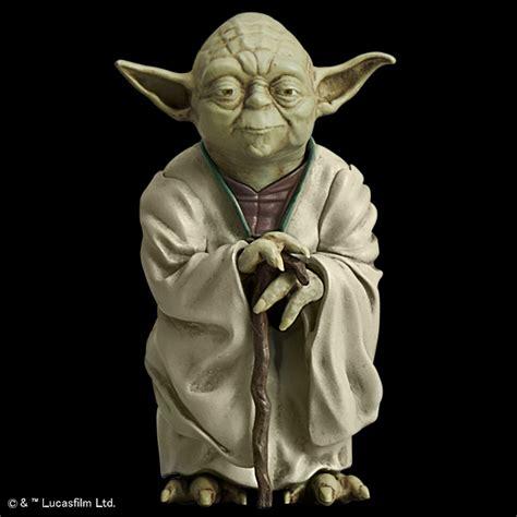 Bandai Wars Yoda bandai 1 6 wars yoda figure kit end 1 7 2020 7 05 pm