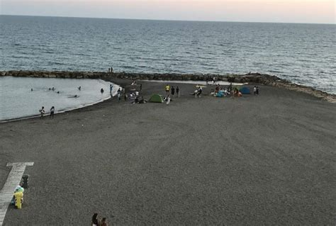 tende spiaggia ladispoli tende e rumore in spiaggia la lamentela dei