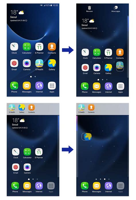samsung mobile homepage android news 14 new useful features you need to for