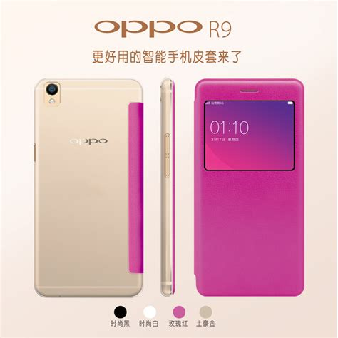 Oppo Neo 7 A33 Flip Cover Dual Window Magnet Clip Casing 1 oppo neo 7 a33 neo 9 a37 r9 f1 plus end 7 29 2018 10 15 pm