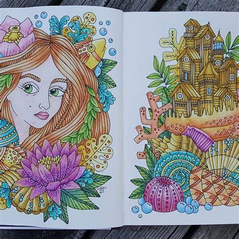 Sagor Och Sägner Coloring Book