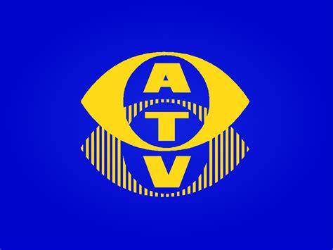 atv logo associated television