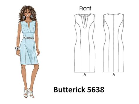 pattern simple sheath dress pintucks sheath dress patterns for beginners easy to sew